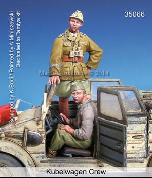 kubelwagen-crew
