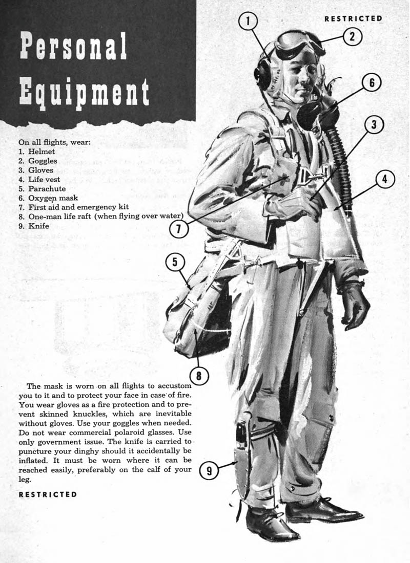 p47-pilot-personal-equipment