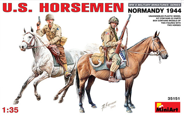 us-horsemen-normandy-1944-miniart-35151