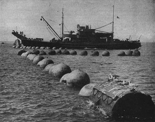MK II buoy