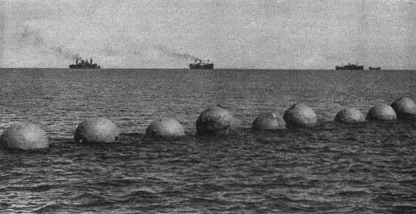 Torpedo Net