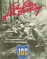 [100th Infantry Division WW2 Unit History]