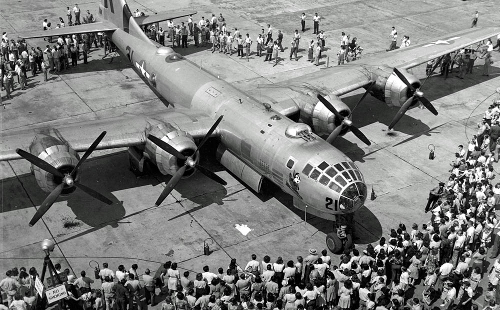 b29 superfortress �thumper� ww2 images