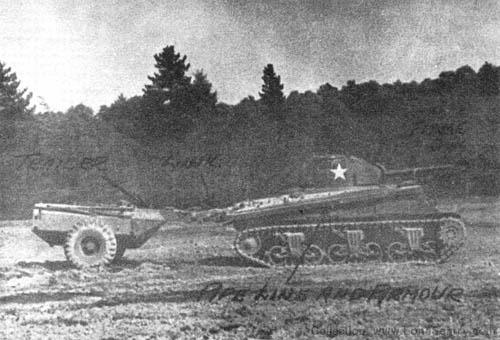 WW2 Interesting tank variants - Gameplay - World of Tanks