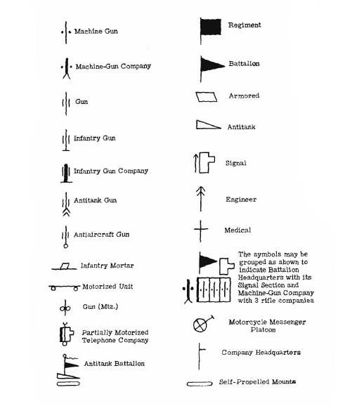 Appendix 1 Organization Of The Motorized Infantry Regiment The