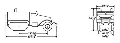 carriage motor multiple gun m14 tm 9 2800 standard. Black Bedroom Furniture Sets. Home Design Ideas