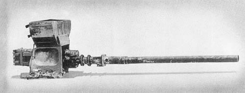 30 mm Mk. 108 A-3: Aircraft Machine Gun
