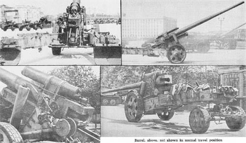 German 15 cm K. 39: Medium Field Gun