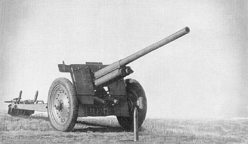 7.62 cm Feldkanone 36 (r): Field Gun (Ex-Russian)