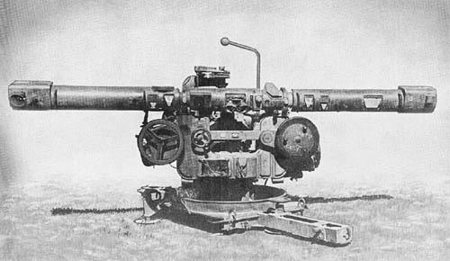 Kommando-Gerät 36: Antiaircraft Director