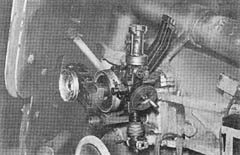 Sight Mount for 8.8 cm A.T. Gun: 8.8 cm Pak 43/41