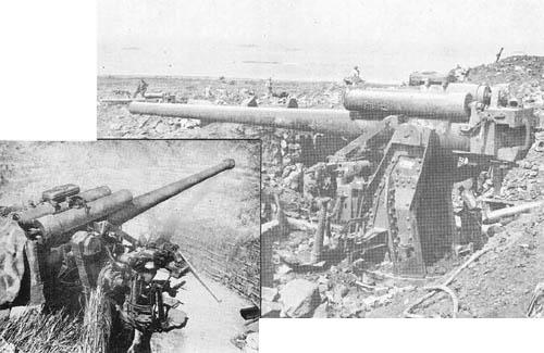 120 mm, 45 Caliber, Naval Dual Purpose Gun, Type 10 (Japanese WWII)