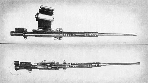 20 mm Aircraft Cannon Type 99 Mk. II