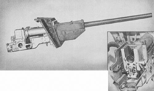 47mm Tank Gun Type I (1941)