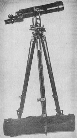 Japanese Multiple Power Observation Telescope
