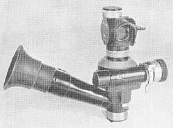 Rundblickfernrohr 40 (Rbl. F. 40): Artillery Sights
