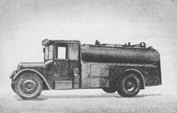 m. Betr. St. Kess. Kw. (o): German Medium Fuel Servicing Truck