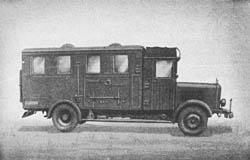 Samml. Kw. (Kfz. 42): Charging Truck: Sammlerkraftwagen (Kfz. 42)