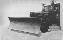 m. Schn. Pflg. Thp. E: Medium Snow Plow