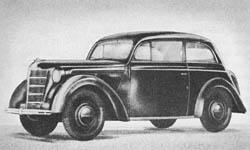 l. Pkw. (o): Light Passenger Car