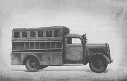 Ls. Kw. (Kfz. 345): Fire Extinguisher Truck