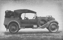 Nachr. Kw. (Kfz. 15): Signal Communications Car