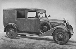 Fu. Kw. (Kfz. 17): Radio Car
