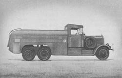 Fb. K. Kw. (Kfz. 384): Aeroplane Fuel Servicing Truck