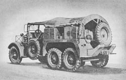 Protzkw. (Kfz. 69): Maintenance Truck