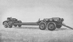 Tiefld. Anh. f. Pz. Kpfw. (Bs. Ah. 642): Tank Transporter