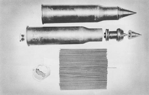 Ammunition 171 Catalog Of Enemy Ordnance