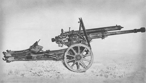 4.7 cm Pak (t) Skoda: Antitank Gun (Ex-Czech)