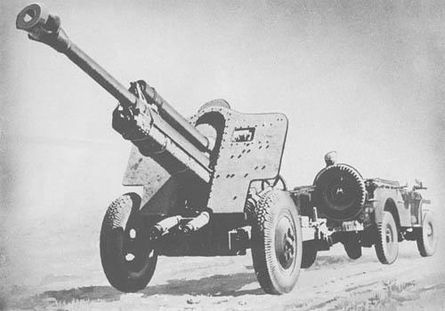 7.62 cm F.K. 39 (r): Antitank Gun (Ex-Russian)