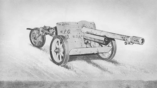 7.5 cm Pak 97/38: Antitank Gun (Ex-French)
