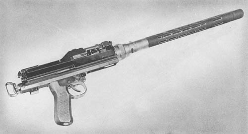 7.92 mm M.G. 81: Flexible Aircraft Machine Gun - Luftwaffe WW2