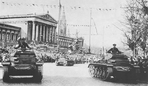Pz. Kpfw. II Aus A, B, C (Sd. Kfz. 121): Light Tanks