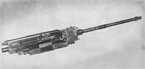 20 mm M.G. 151/20 (Mauser): Aircraft Machine Gun