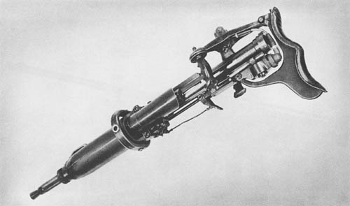 20 mm M.G. F.F.M. (Oerlikon): Aircraft Machine Gun