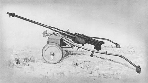 2 cm s PzB (Solothurn s/8-1100): A.T. Gun  (Ex-Swiss)