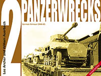 Panzerwrecks 2 (Book Volume 2)