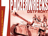 Panzerwrecks 7: Ostfront (Book Volume 7)
