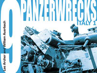 Panzerwrecks 9: Italy 1 (Book Volume 9)