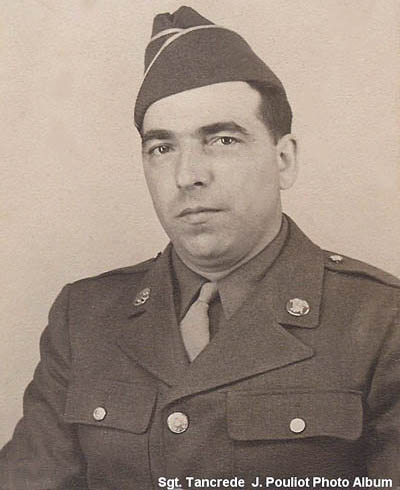 wwii photos from t 4 tancrede j pouliot 503rd ordnance company lone sentry. Black Bedroom Furniture Sets. Home Design Ideas
