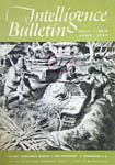 [June 1945 Intelligence Bulletin Cover]
