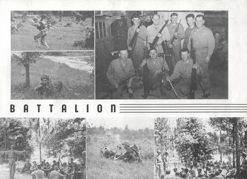 Second Battalion, 259th Infantry