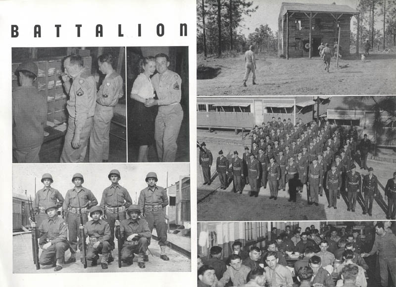 Third Battalion, 259th Infantry