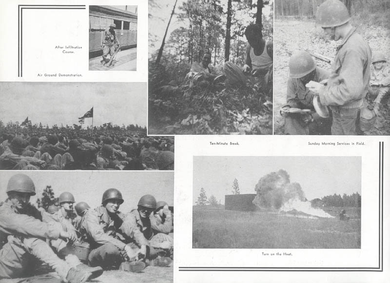 Third Battalion, 260th Infantry