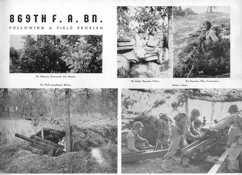 869th F.A. Bn.