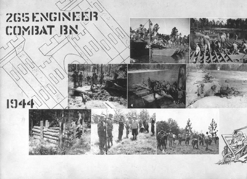265th Eng. Combat Bn.