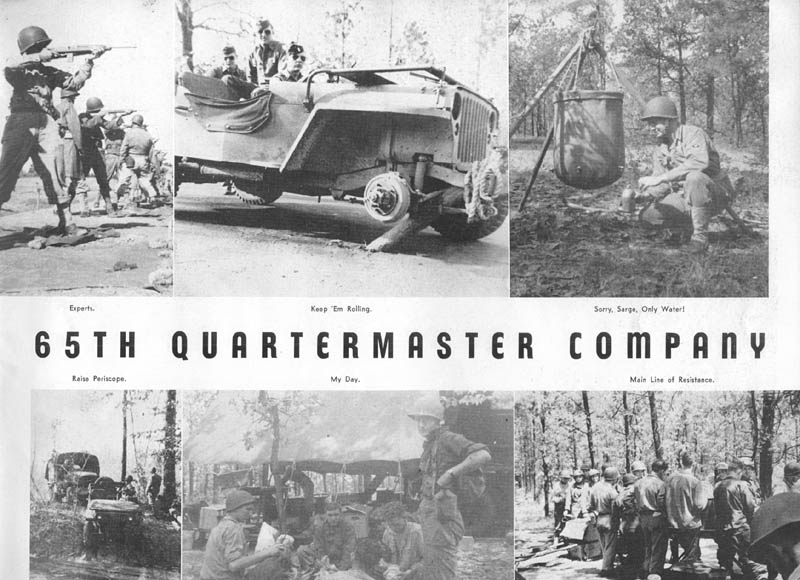 65th Quartermaster Co.